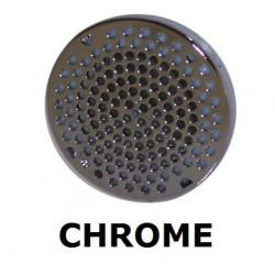 CREPINE Ø 65mm CHROME
