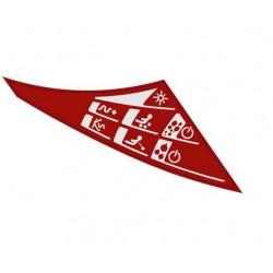 CLAVIER K7 BIEN ETRE - VITALITE 2007 BORDEAUX