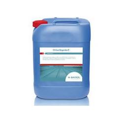 Chlore liquide 25kg